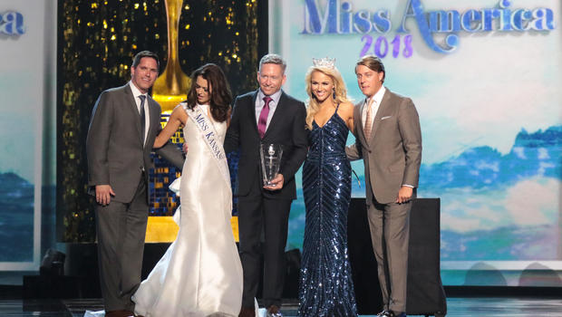 Miss America CEO Emails Reveal Horrible Name-Calling and Fat-Shaming