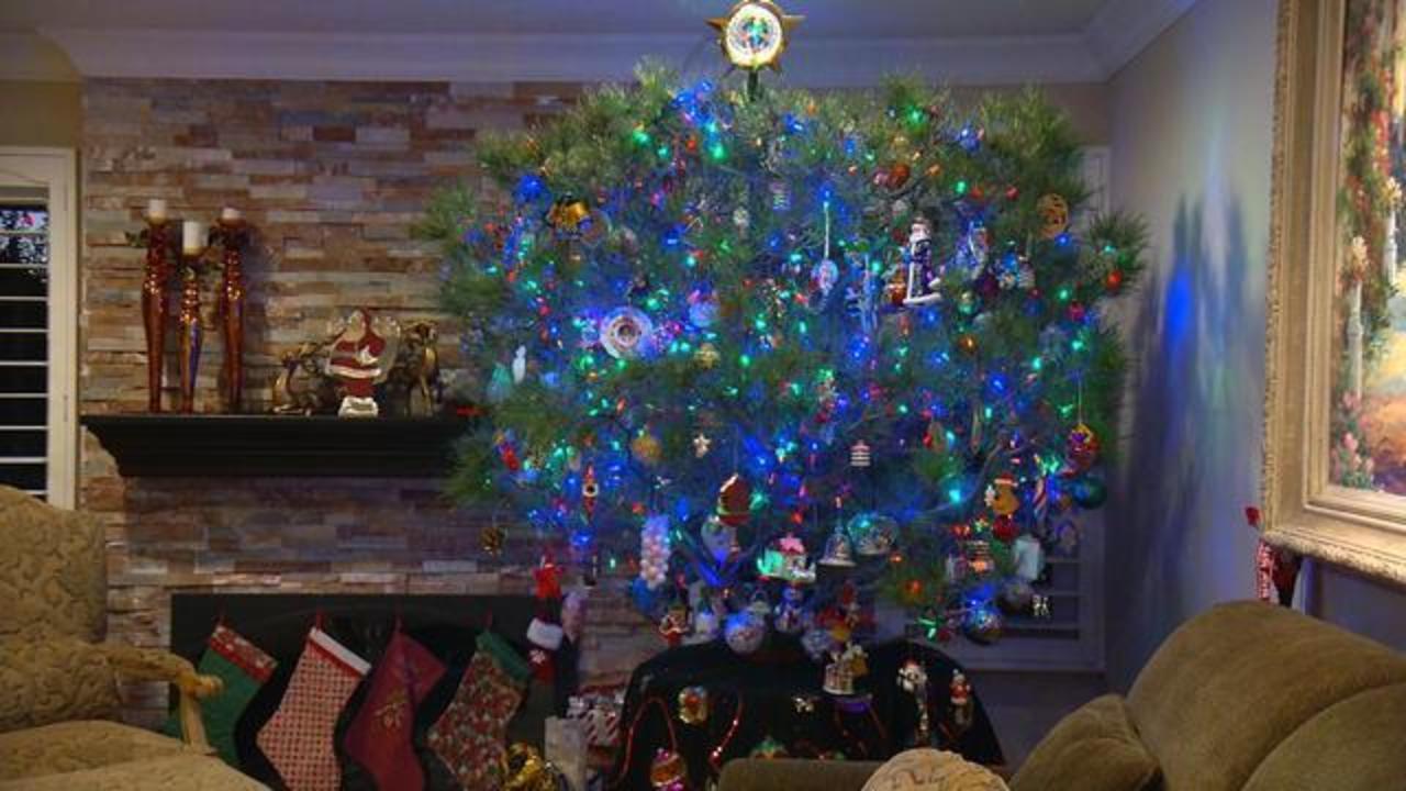 Christmas House coupe meurt maisons en métal meurt ARBRES DE NOËL Xmas SCENE 10pc