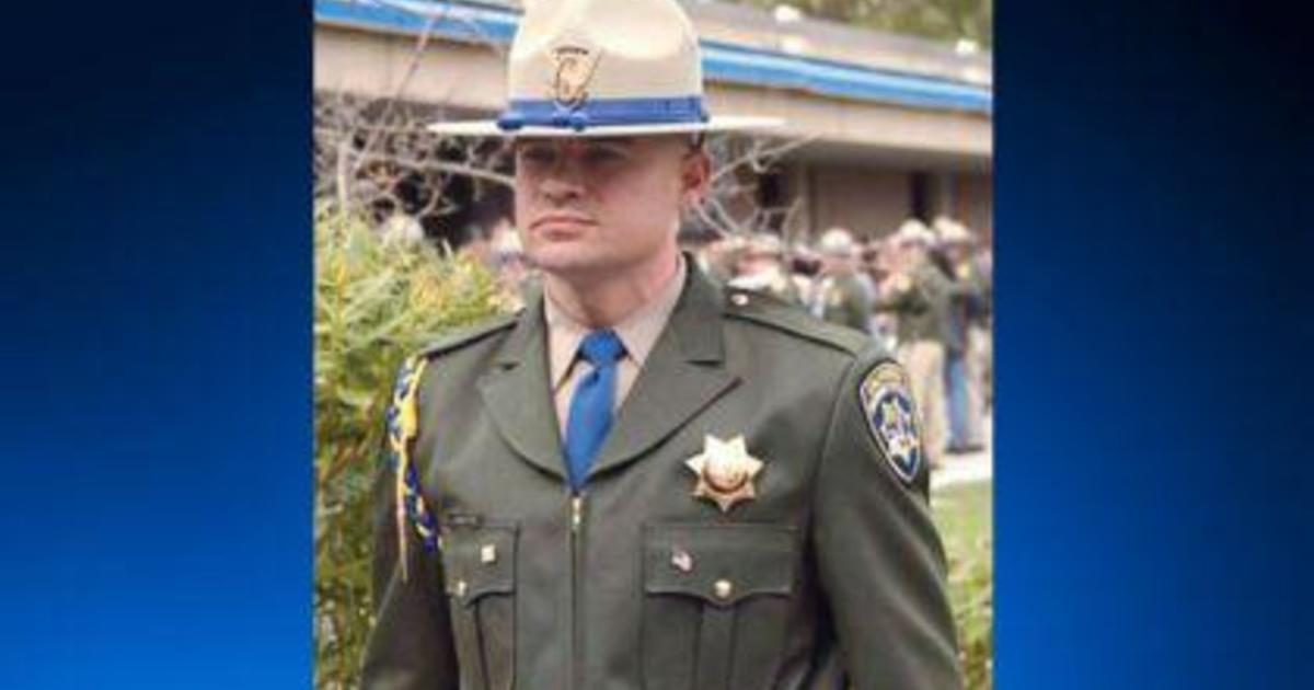 California Highway Patrol Officer Dies Another Injured In