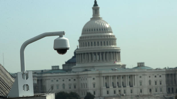 Two Romanians charged with hacking U.S.  capital police cameras