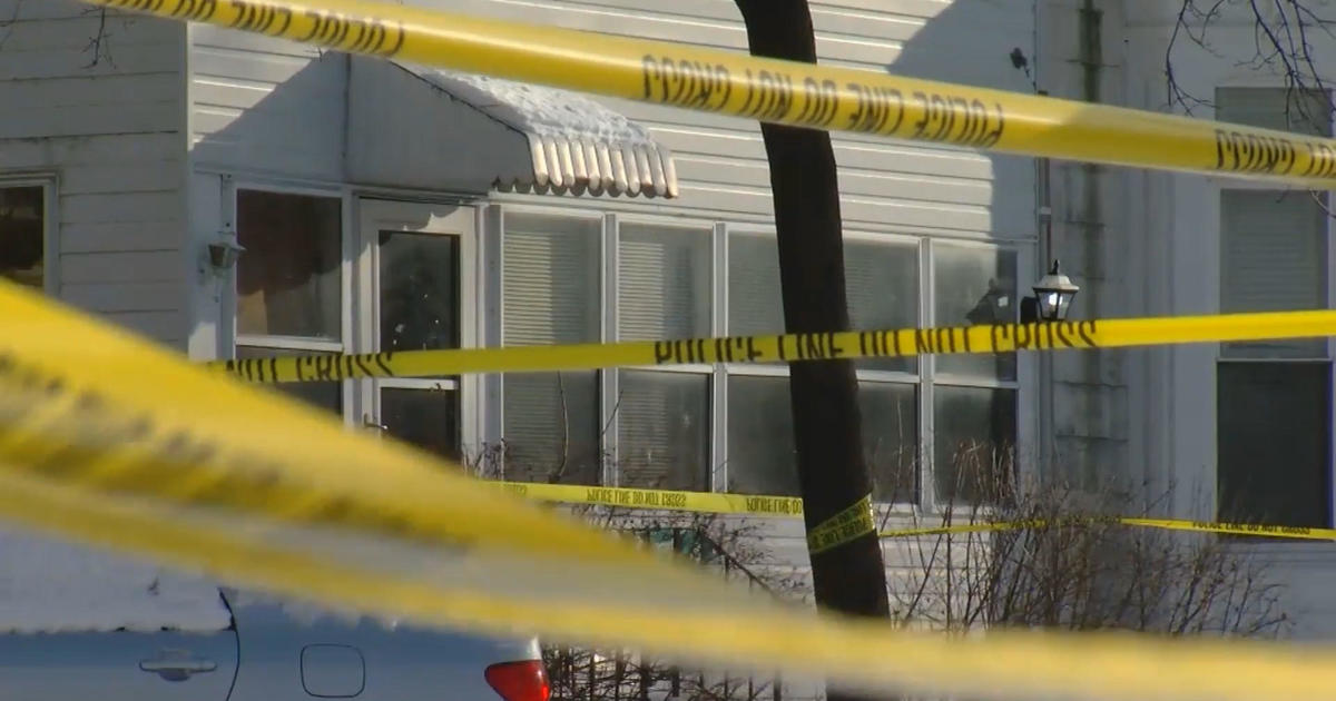 N.Y. quadruple murder victims ID'd as mom, partner, 11-year-old son, 5-year-old daughter