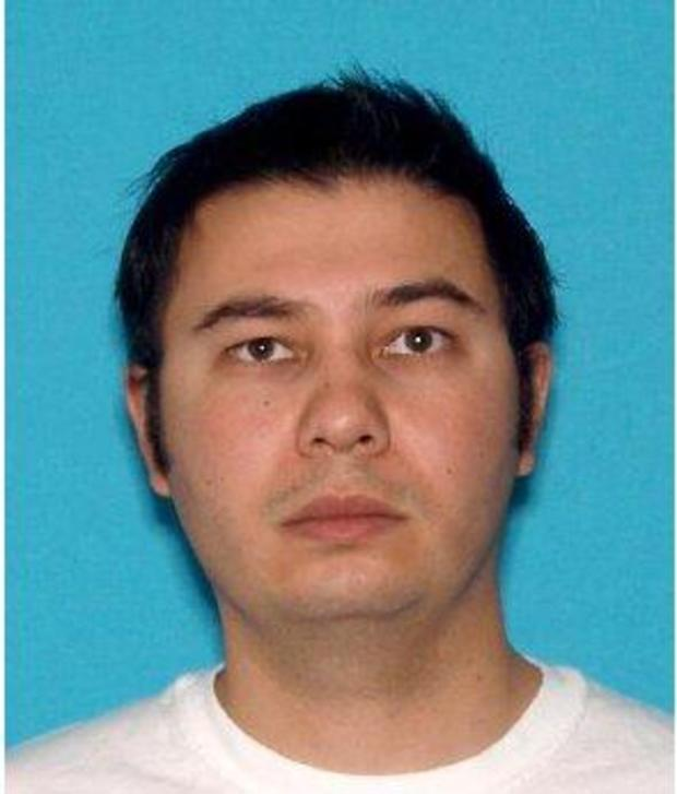 Colorado Shooting Suspect: Colorado Shooting: 5 Deputies Shot, 1 Dead, At Highlands