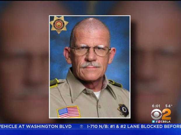 Off-duty sheriff's deputy killed in apparent road-rage attack