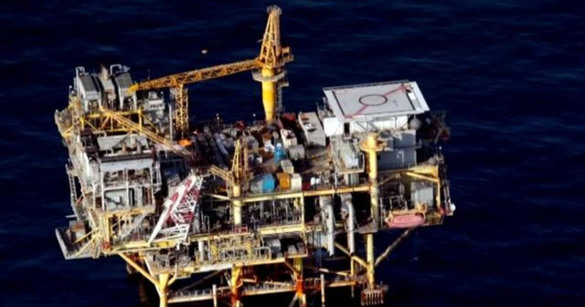 House approves bill to permanently bar oil drilling off Atlantic and Pacific coasts
