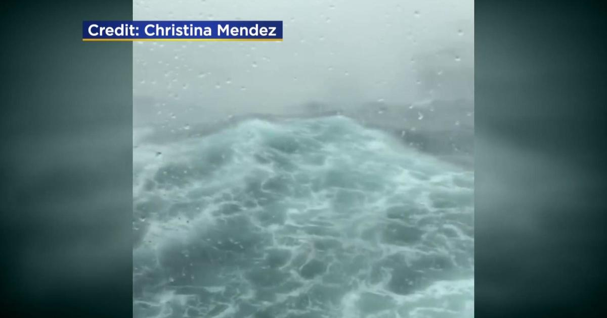 Httpscbsnewscbsistaticcomhubir - Cruise ship hits rough seas