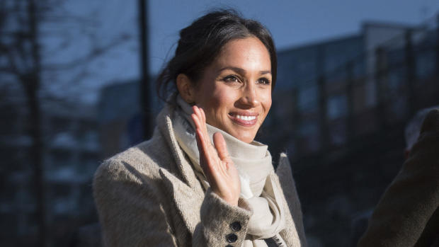 Crash course on Meghan Markle