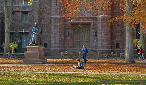 Yale rescinds admission of student linked to entrance scam