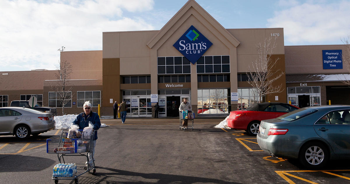 Is my Sam's Club closing? Check the reported closures list ...