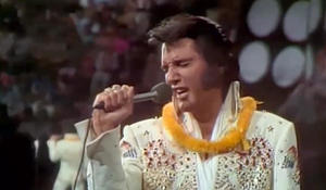 """Elvis: Aloha from Hawaii via Satellite"""