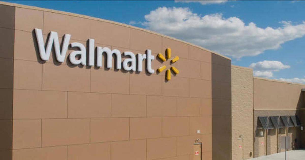 Walmart greeter jobs eliminated: Walmart is eliminating greeters