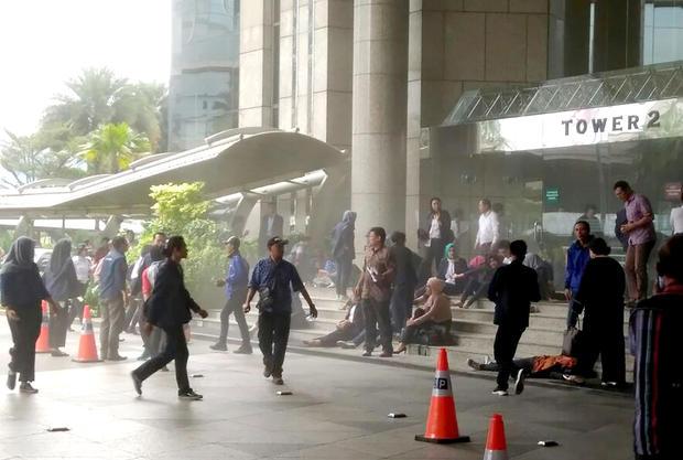 INDONESIA-ACCIDENT