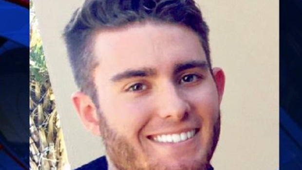 Nine charged over fraternity pledge's death at Florida State University