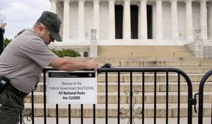 Congress gets closer to a government shutdown