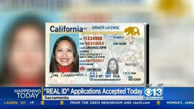 California driver license issue date in Melbourne