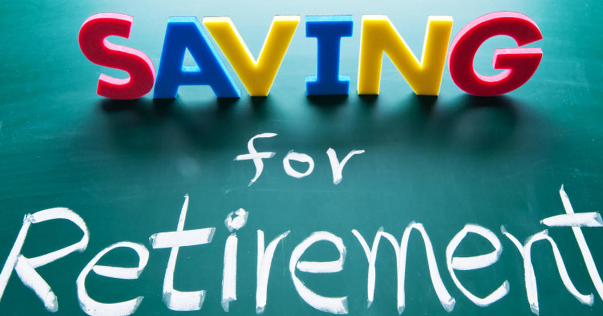 retirement planning for middle-income workers
