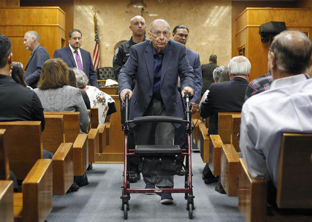 John Feit murder trial