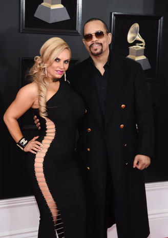 Grammys 2018 red carpet