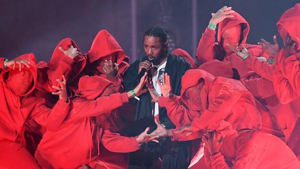 Grammys 2018 highlights
