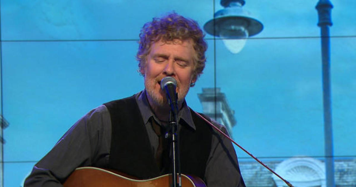 Lyric high hope lyrics glen hansard : Saturday Sessions: Glen Hansard performs