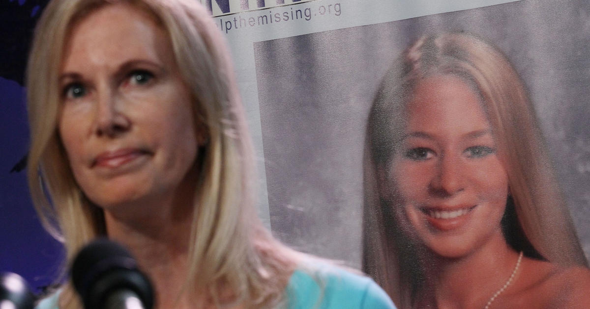Oxygen Media defends series about teen who vanished in Aruba