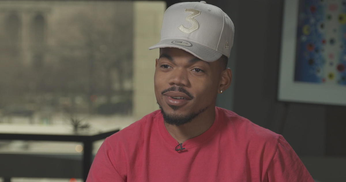 Chance The Rapper S Rise To Stardom And How He S Bringing
