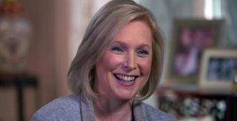 Senator Kirsten Gillibrand The Metoo Senator