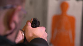 Kroft talks guns and concealed carry reciprocity