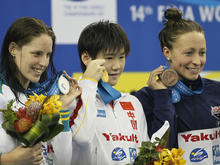 China World Swimming Championships