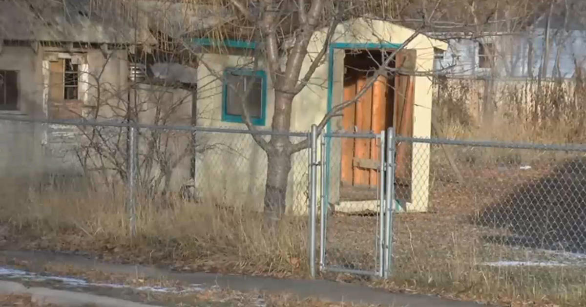 Remains of three children found in shed not a match for ...