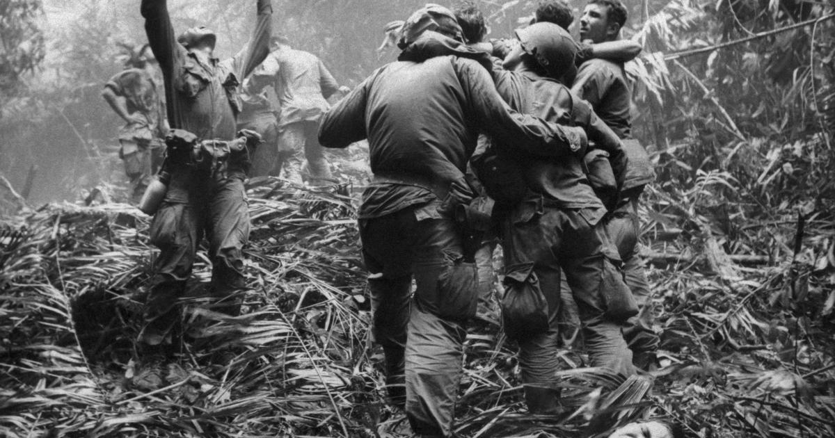 account of the vietnam war the struggle for vietnam Vietnam, a story of virtually unmitigated disasters that we have inflicted on ourselves and even more on others — bernard brodie, 1973 the vietnamese won the vietnam war by forcing the united.