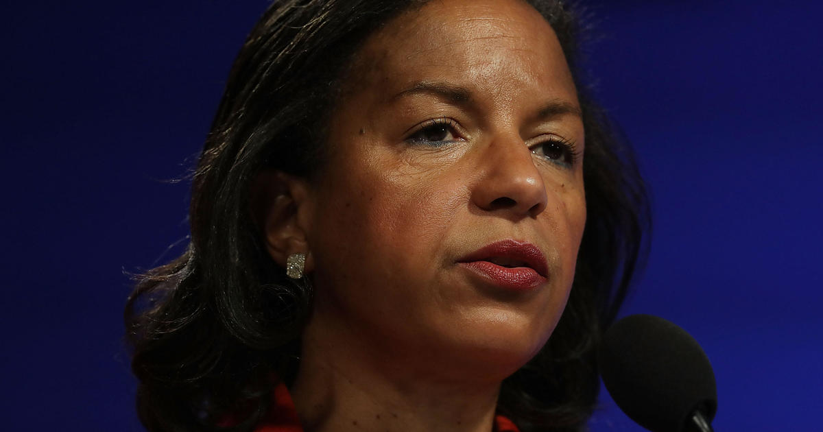 Sens. Grassley, Graham have questions about Susan Rice's email to herself on Inauguration Day
