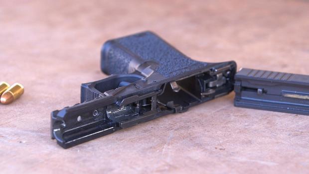 Law enforcement struggling to combat unregulated, DIY