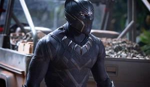 "Review: ""Black Panther"" is a momentous event in pop culture history"