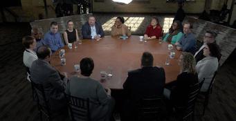 Oprah Winfrey Partisan Focus Group Gets Friendly