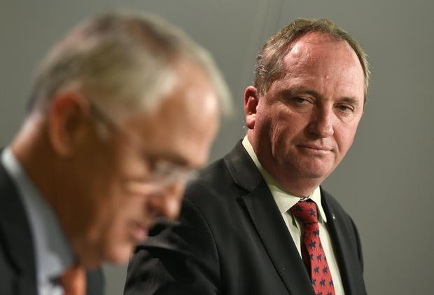 AUSTRALIA-POLITICS-VOTE