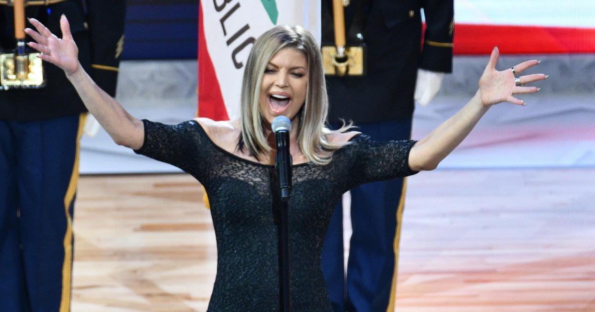 2018 MLB All-Star Game National Anthem Brings Social Media ...