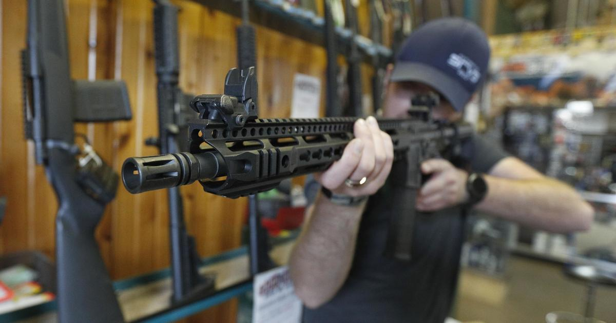 Boulder, Colorado, unanimously votes to ban assault weapons, high-capacity magazines