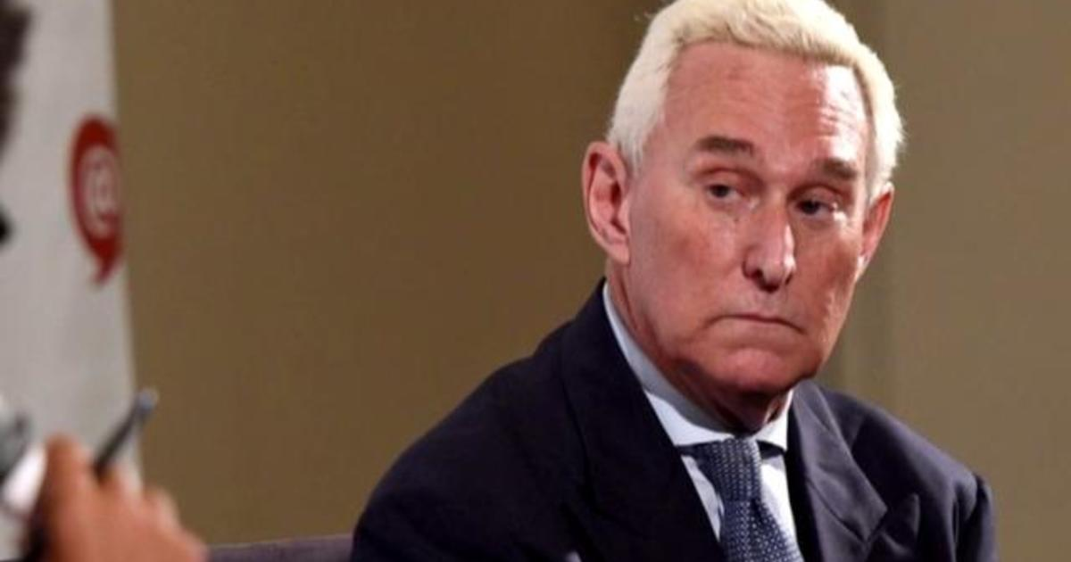 photo image Ex-Roger Stone aide refuses to testify before grand jury in Mueller probe