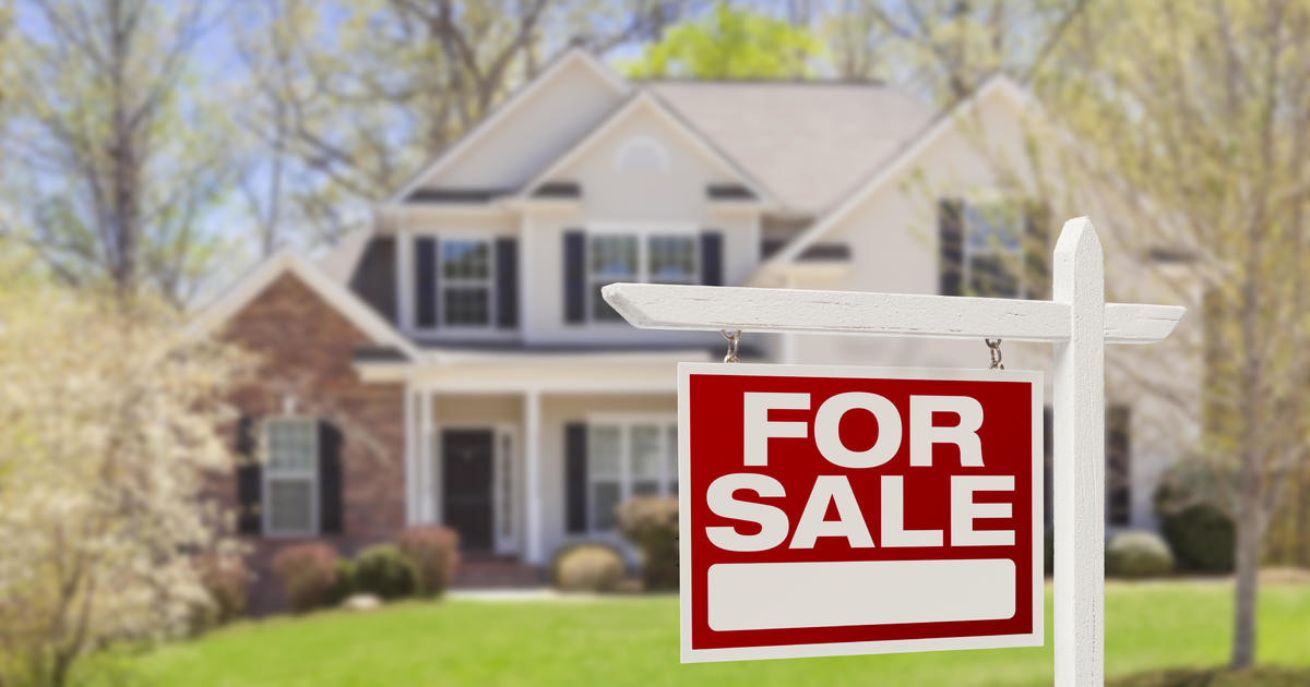 Renting versus buying: Advantages of buying at a six-year