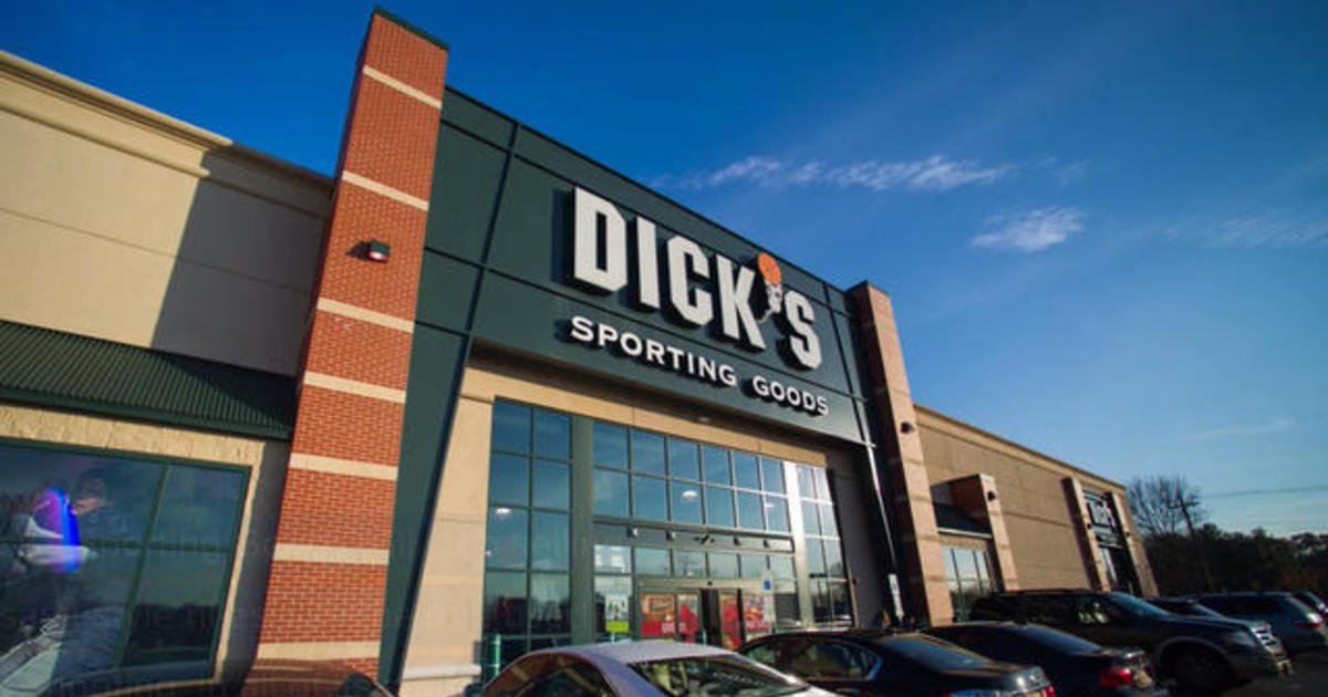 dd3ab5ae012 Dick s Sporting Goods  gun policy