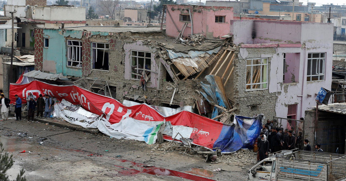 Capital Car Shows >> Afghanistan explosion in Kabul kills young girl and leaves more wounded near Qabil Bay police ...