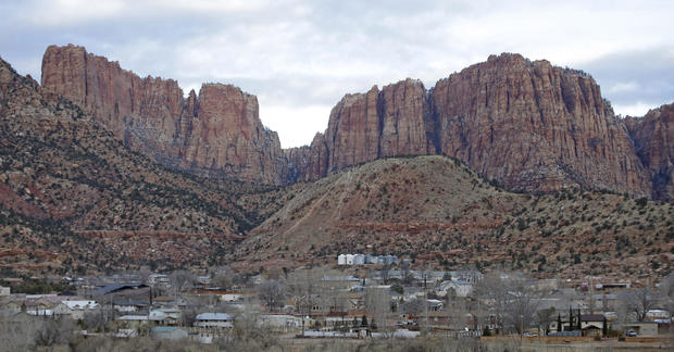 Polygamous Towns Civil Rights