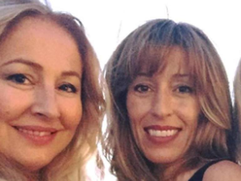 Mirella Rota and Monica Sementilli