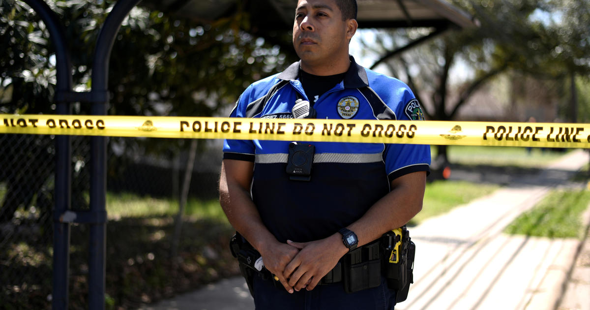 Series of bombs left in packages puts Austin residents on edge