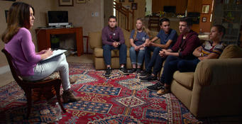 Parkland Shooting Students Calling For Change 60 Minutes Interview