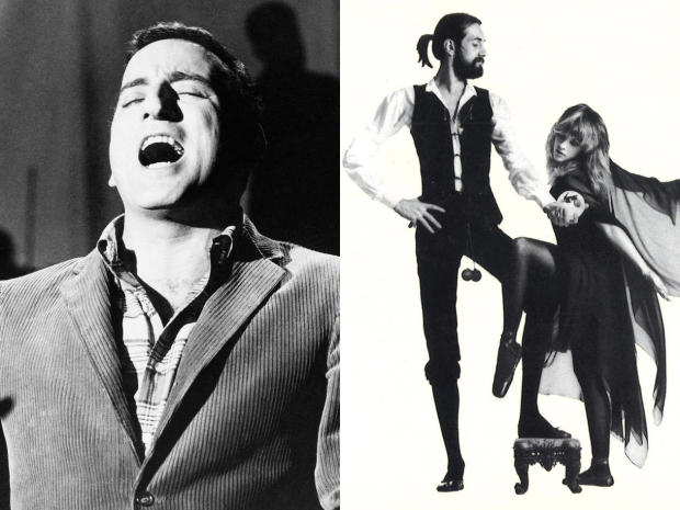 "Tony Bennett's ""I Left My Heart in San Francisco,"" Fleetwood Mac's ""Rumours"" among additions to National Recording Registry"
