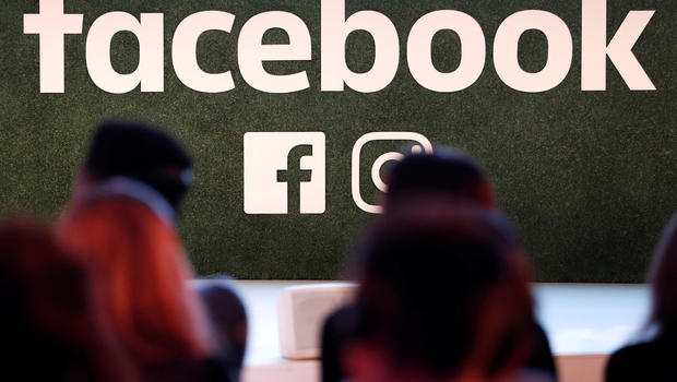 Facebook confirms user data shared with