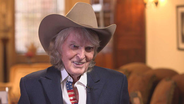 What Were They Saying About Imus Before >> Don Imus The Sun Sets On His Morning Radio Show Cbs News