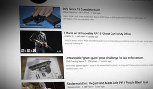 YouTube to ban videos to show how to assemble firearms