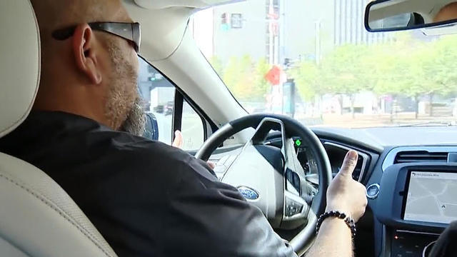 Uber ends self-driving car program in Arizona after Tempe
